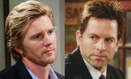 The Young and the Restless Spoilers: Adam Newman or J.T. Hellstrom - Newman Enterprise Attacker Back From the Dead For Revenge?