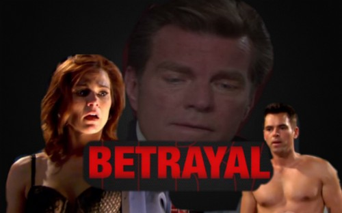 The Young and the Restless (Y&R) Spoilers: Phyllis and Billy's Hot Hookup – Jack Wants Divorce, Phyllis Free To Pursue Passion