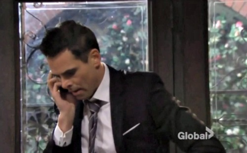 The Young and the Restless Spoilers: Jack Abbott Arrested For Domestic Abuse and Violence – Victor Visits Rival In Jail?