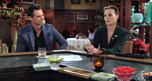 The Young and the Restless Spoilers: Are Billy and Kyle Two Scoundrels - Worse For Jabot Than Phyllis?
