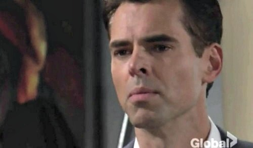 The Young and the Restless Spoilers: Victor Urges Victoria to Buy Brash and Sassy – Jack and Gloria Face Off, Ashley Butts In