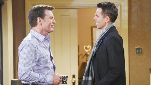 The Young and the Restless Spoilers: Jack's Risky Plan to Retake the Throne – Brother Battle Reignites as Jack Plots Against Billy