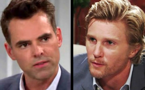 The Young and the Restless Spoilers: J.T. and Billy's War Leaves Victoria Stuck in the Middle – Romance Shockers Ahead