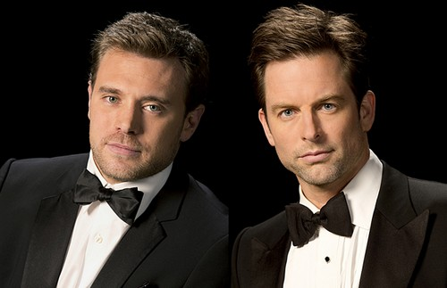 The Young and the Restless Spoilers: When Michael Muhney and Billy Miller Ruled Y&R - 2nd Anniversary of Final Filming Together