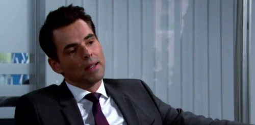 The Young and the Restless Spoilers: Victoria Can't Handle Reed's Wild Streak – Billy Saves the Day, Sparks 'Villy' Reunion