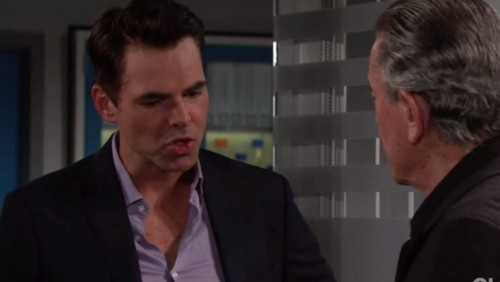 The Young and the Restless Spoilers: Vengeful Juliet Behind Brash and Sassy Toxic Face Mask Sabotage