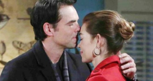 The Young and the Restless Spoilers: Victoria Confides in Billy – Villy Back On?