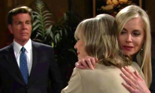 The Young and the Restless Spoilers: Friday June 9 Update - Armed Kevin Puts Plan in Motion – Dina Struggles to Hide Truth