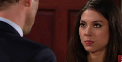 The Young and the Restless Spoilers: Is Lily Being Too Hard on Cane – Should She Forgive Her Husband or Kick Him to the Curb?