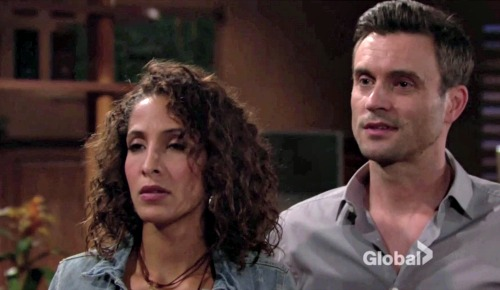The Young and the Restless Spoilers: Jordan Is Juliet's Silent Partner – Tokyo Con Part of Bigger Plan