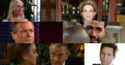 The Young and the Restless Spoilers: Y&R Prospective Cast Changes - Fan Favorites Return?