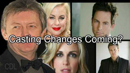 The Young and the Restless Spoilers: Casting Shakeups - Major Soap Stars to Return to Y&R After Jill Farren Phelps Firing?