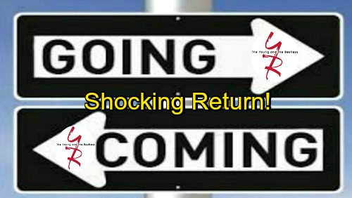 The Young and the Restless Spoilers: Comings and Goings – Shocking Return Leads to J.T. Fallout – One Y&R Star's Surprising Exit