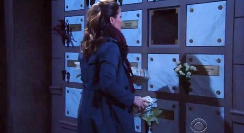 The Young and the Restless Spoilers: Chelsea and Connor Escape to Anita's, Reunite with Adam Newman – Family Together at Last?