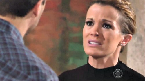 The Young and the Restless Spoilers: Mystery Woman Targets Newman Enterprises – Is Chelsea Back?