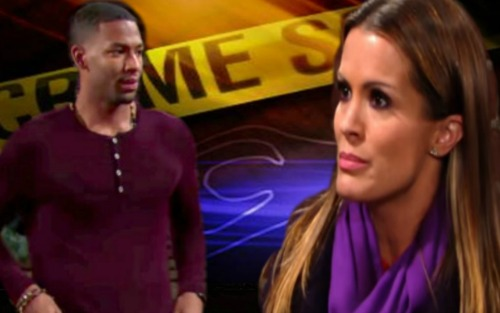 The Young and the Restless Spoilers: Chelsea Forced To Kill Jordan, Victor Helps Her Skip Town – Stunning Y&R Exit Strategy?