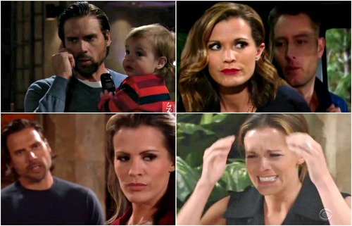 The Young and the Restless Spoilers: Christian Paternity Shocker Is Final Straw for Nick – Chelsea's Life Explodes