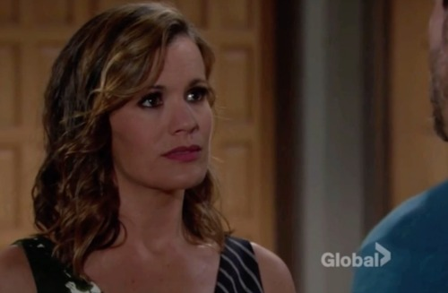The Young and the Restless Spoilers: Nick Shares Shocker with Chelsea – Cane Warns Hilary – Mariah's Move Stuns Devon and Tessa