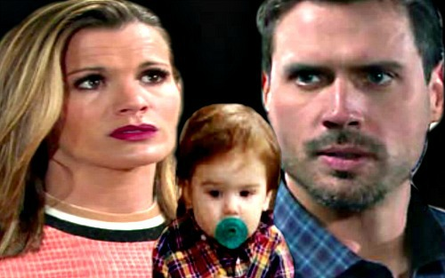 The Young and the Restless Spoilers: Friday, February 2 - New Y&R Hunk Causes Trouble – Chelsea's Shocking Secrets Exposed
