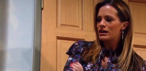 The Young and the Restless Spoilers: Chelsea's Painful Choice, Adam's Return Leaves Her Torn – Nick Loses Woman and Son