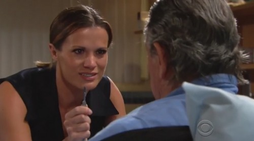 'The Young and the Restless' Spoilers: Victor Fights For Freedom - Chelsea's Vengeful Plot Sinks The Moustache's Plans