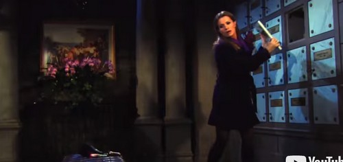The Young and the Restless Spoilers: Chelsea Blackmails Victor in Desperation – Demands Help to Disappear
