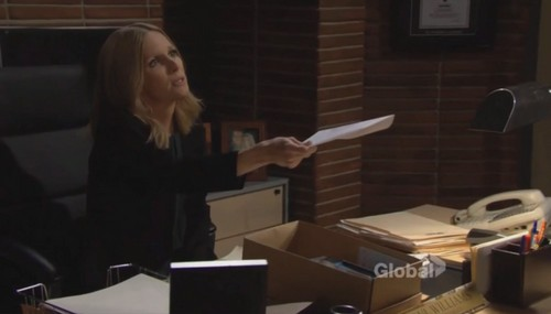 The Young and the Restless Spoilers: Ashley Makes Deal with Victor, Worries There's a Catch – Dylan Prepares Dangerous Mission