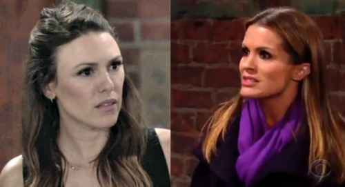 The Young and the Restless Spoilers: Chloe's Return Shocks Chelsea – Final Faceoff Sets Up Exciting Exit?