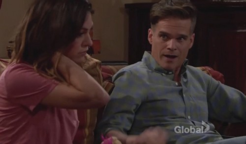 The Young and the Restless Spoilers: Monday, July 3 Updates - Kevin's Life At Risk – Devon Jealous – Nick Protects Sharon
