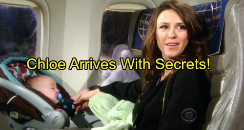 'The Young and the Restless' Spoilers: Chelsea Pressures Kevin to Locate Victor's Accomplice – Chloe Emerges with Big Secrets
