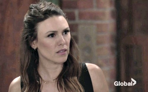 General Hospital Spoilers: Elizabeth Hendrickson Joins GH in Shocking New Role