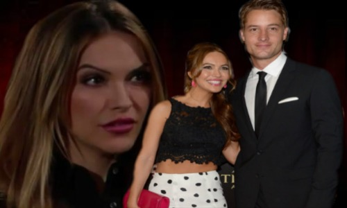 The Young and the Restless Spoilers: Was Justin Hartley's Girlfriend Chrishell Stause Cast to Appease His Demands?