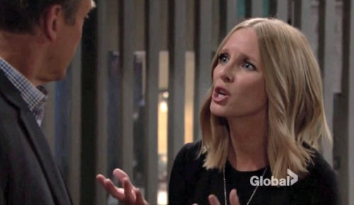 The Young and the Restless Spoilers: Runaway Faith Chaos, Victor Saves the Day – Lauren Faces More Work Drama, Jill Butts In