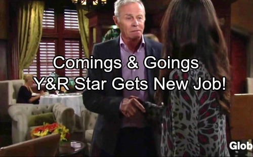 The Young and the Restless Spoilers: Big Returns Bring Stunning Clues, Y&R Star Has New Gig - Casting News – Comings and Goings
