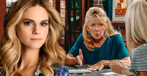 The Young and the Restless Spoilers: Mackenzie Learns About Coverup Crew - Nikki Feels The Threat