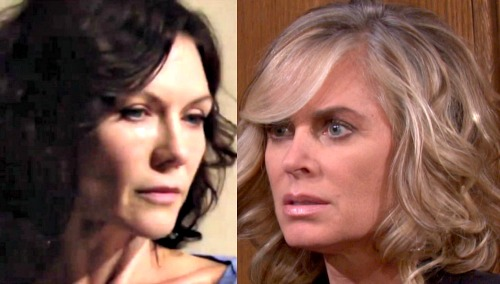 The Young and the Restless Spoilers: Stacy Haiduk Replaces Eileen Davidson on Days of Our Lives – Crazy Patty for Crafty Kristen