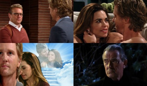 The Young and the Restless Spoilers: Victoria Explodes Over J.T.'s Undercover Mission – Deception Leads to Death?