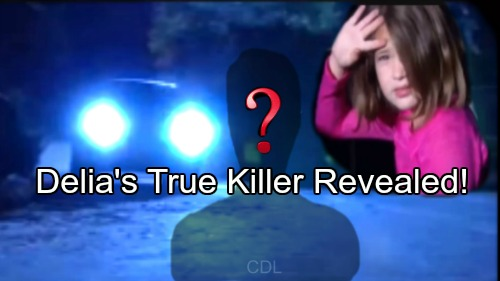 The Young and the Restless Spoilers: Sage's Diary Reveals Gabriel as Delia's Killer, Proves Chloe Wrong About Adam's Guilt?