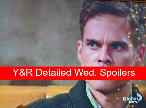 The Young and the Restless (Y&R) Spoilers: Billy Blackmails Kevin - Jack and Victor War Over Marco – Marisa Gives Up Ava Again