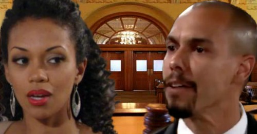The Young and the Restless Spoilers: Devon Acting Like Hilary At Her Worst – Needs Afterlife Intervention From Deceased Wife