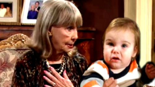 The Young and the Restless Spoilers: Graham's True Father Revealed - Paternity Bombshell Makes Graham An Abbott
