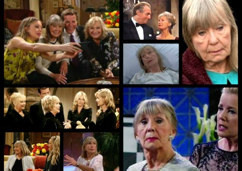 The Young and the Restless Spoilers: Abbott Family Torn Apart By Dina's Illness And Sad End