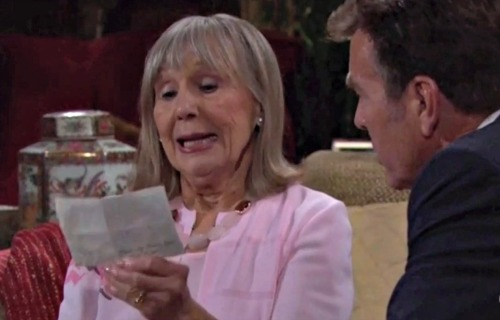 The Young and the Restless Spoilers: Victor Unhinged and Cane Unglued - Jack Abbott-Chancellor Moves In For The Kill
