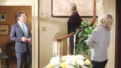 The Young and the Restless Spoilers: Monday, January 22 Update - J.T.'s Secret Illness – Dina Says Farewell