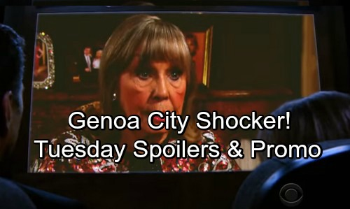 The Young and the Restless Spoilers: Tuesday, May 8 – Genoa City Changes Forever - Jack Faces Devastating Paternity Blow