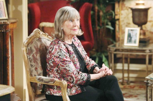 The Young and the Restless Spoilers: Victor Isn't Jack's Dad – Dina's Lovers Suspect List Leads To John Abbott After All