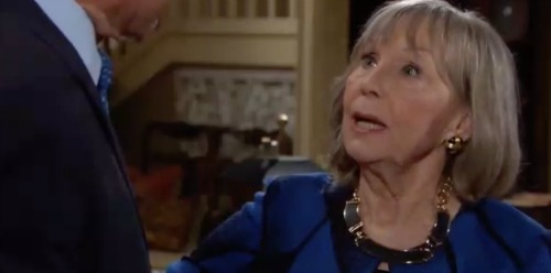The Young and the Restless Spoilers: Week of April 15 Preview – Billy Proposes to Victoria – Paul Suspects Rey – Dina Shocks Jack