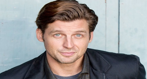 The Young and the Restless Spoilers: Donny Boaz Stars In '12 Pups Of Christmas' - Great Holiday Romance