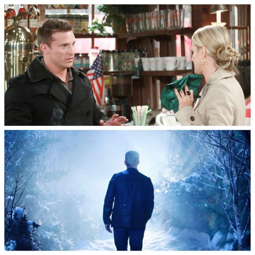 The Young and the Restless Spoilers: Will Dylan Leave Witness Protection - Steve Burton Misses Y&R Cast, Plans Limited Return?
