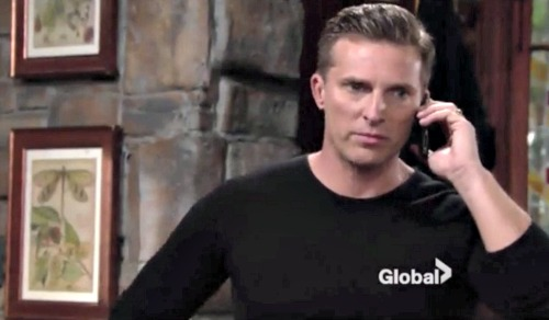 The Young and the Restless Spoilers: Steve Burton Leaves Y&R, Announces Exit on Twitter - Dylan Departure Follows Sully Reveal